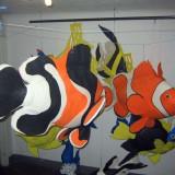 poisson clown