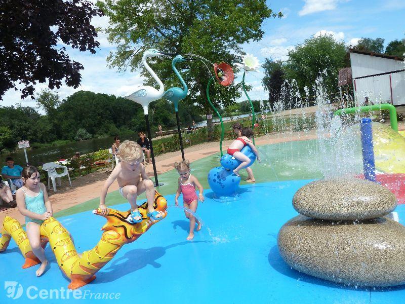 aires - jeux aquatiques,aquatoon-espace aquatique